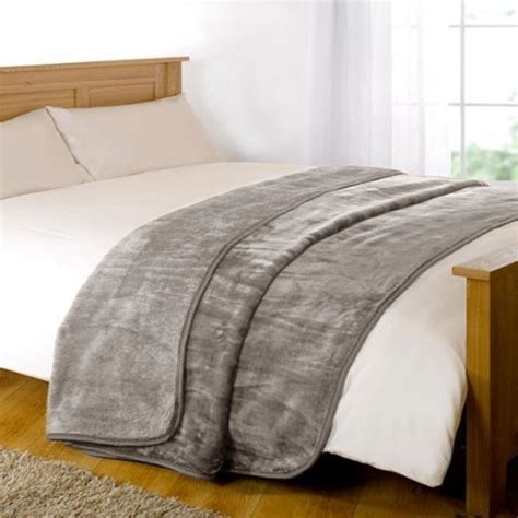 Or Blanket Luxury Faux Fur Blanket Bed Throw Sofa Soft Warm Fleece Throw Single King Ebay