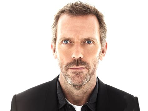 doctor house hugh laurie hairstyle makeup suits shoes and perfume celeb hairstyles