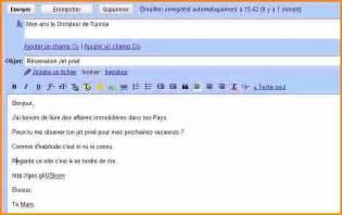 Exemple De Lettre De Motivation Par Mail 4 Exemple De Mail En Anglais Lettre De Preavis