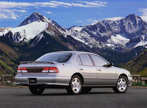 infiniti i30 1995 1996 1997 1998 1999 autoevolution