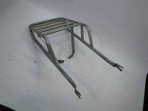 Cl Rack by Honda Cb Cl 350 Luggage Rack