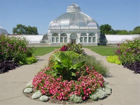 Buffalo Botanical Gardens Buffalo Botanical Gardens