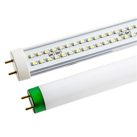 Led T8 Tube 21w Equivalent Landscaping Mr Jc Bi Pin T8 Led Light Bulbs