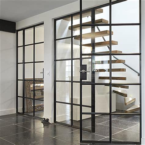 porte interne vetrate idee e foto di porte in vetro per ispirarti habitissimo