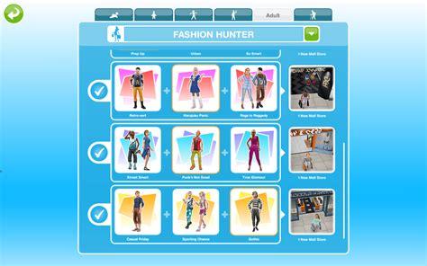 fashion design hobby sims freeplay the sims freeplay hobbies fashion hunter the girl who