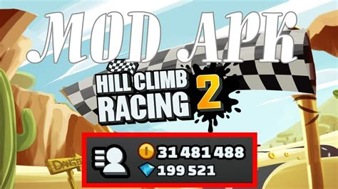 hill climb racing hack apk new hack hill climb racing 2 mod apk unlimited coins