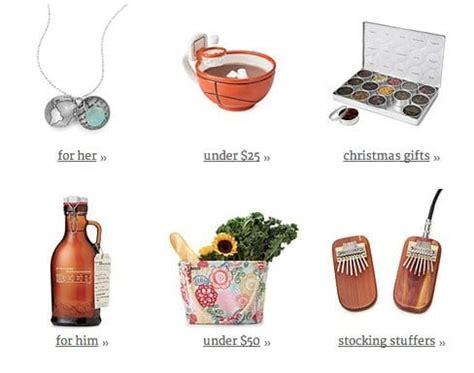 Uncommon Goods Giveaway - uncommon goods giveaway