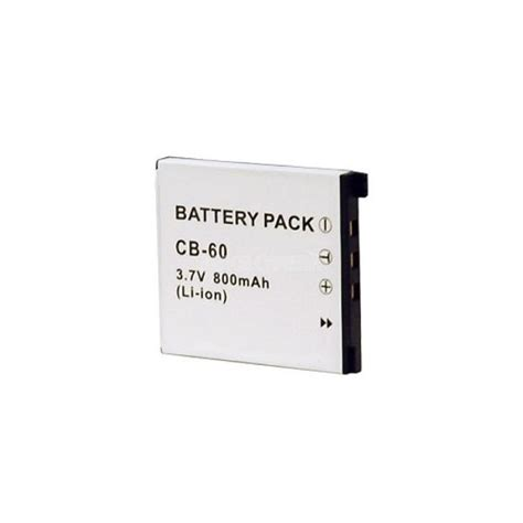 Casio Np 80 Battery Hitam np 60 extended battery for casio exilim s10 z80 cameras