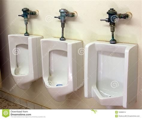mens public bathroom public restroom for men stock images image 18288314