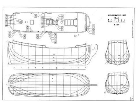 model ship plans     model boat