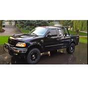 Dylan Brandell 2000 Ford F150 Super CabXLT Pickup 4D 6 1/2