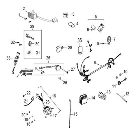 honda dio 50 wiring diagram imageresizertool