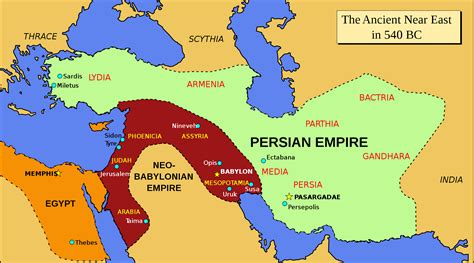 middle east map babylon the ancient empires of the middle east hadassah levy