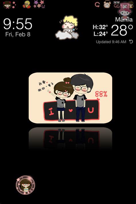 themes iphone cute cute iphone theme heavennext 312