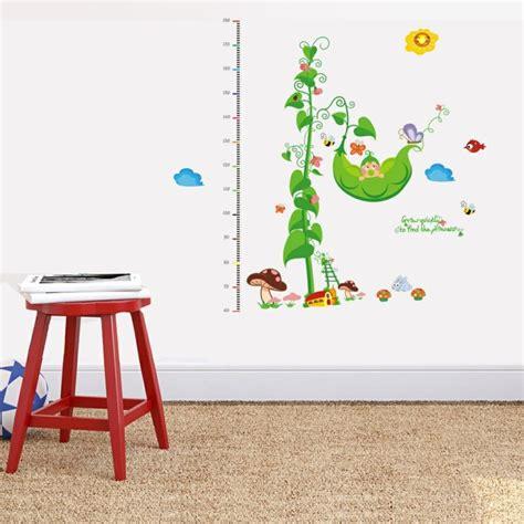 mur chambre enfant idee deco pour les murs d une chambre d enfant ou bebe 34