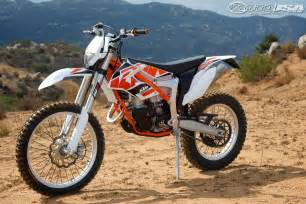 Ktm Usa 2015 Ktm Freeride 250r Ride Photos Motorcycle Usa
