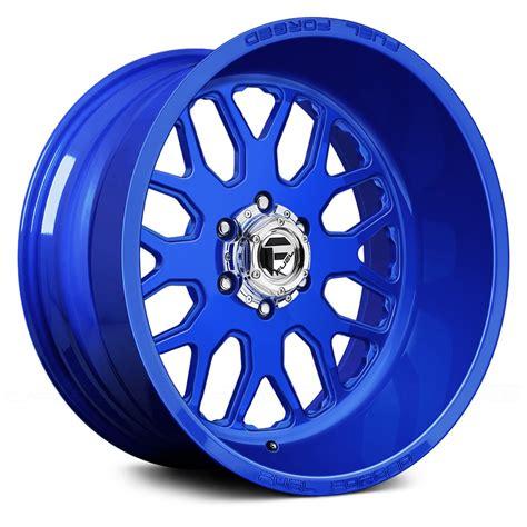fuel 174 ff19 wheels generic solid color rims