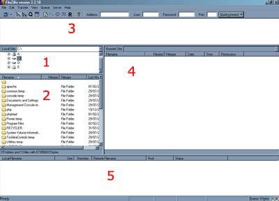 tutorial mengupload web ke internet bagaimana cara mengupload website ke rumahweb dengan ftp