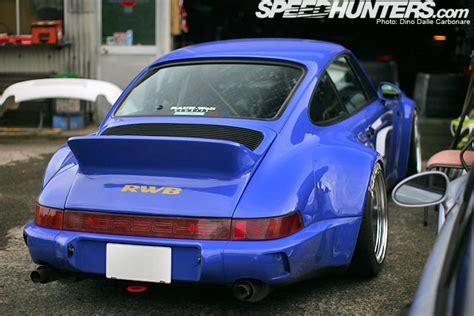 Porsche Car Builder by Car Builder Gt Gt Rauh Welt Begriff Pt 2 Speedhunters