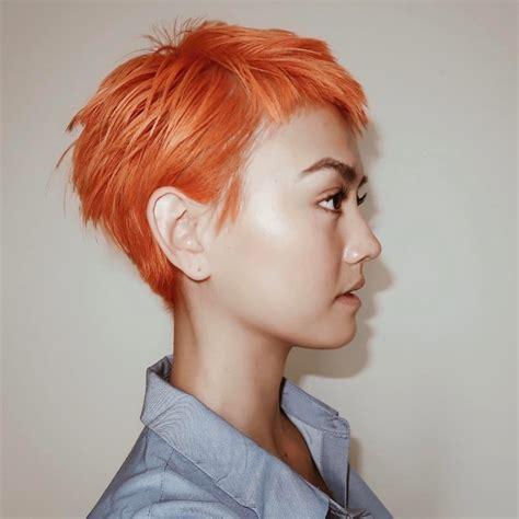 model rambut pendek  rambut  tipis seputar model