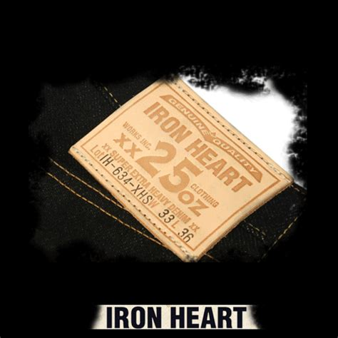 iron hearted robb report 25oz denim jeans from iron heart denim jeans trends