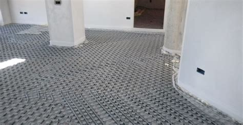 climatizzazione a pavimento gemini project srl climatizzazione a pavimento radiante