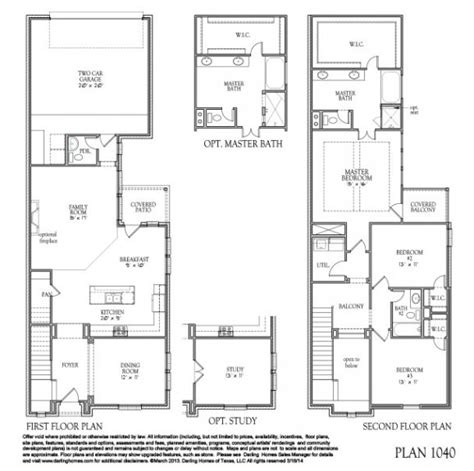Main Street Homes Floor Plans | best of main street homes floor plans new home plans design