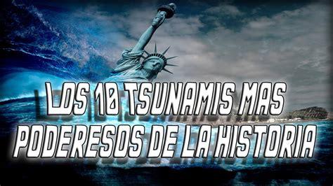 imagenes fuertes tsunami 2004 los 10 tsunamis mas poderosos de la historia viyoutube