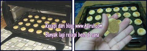 Oven Listrik Biasa resepi kuih raya biskut raya tradisional paling mudah
