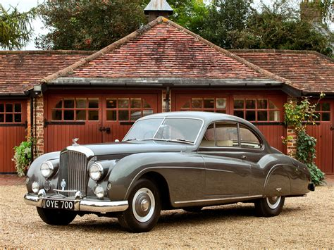 vintage bentley coupe 1954 bentley r type continental coupe retro luxury