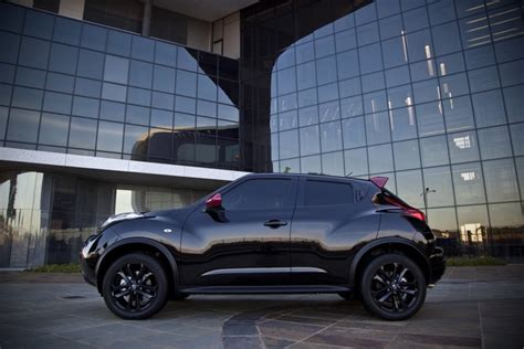 nissan specials south africa exclusive nissan juke midnight edition for nissan south africa