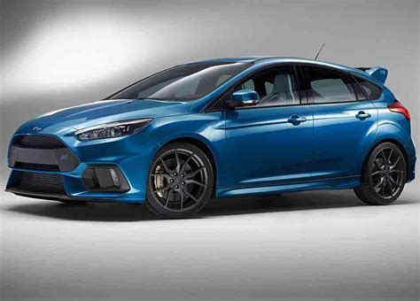 2018 Ford Focus Prices Reviews 2018 Ford Focus Rumor Engine And Price 2018 Car Reviews