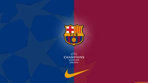 fc barcelona wallpaper widescreen f c barcelona chions league wallpaper fc