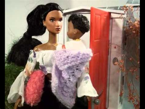 a fashion doll story a fashion doll story ep 11 departing for the