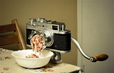 imagenes vintage camaras repurposed vintage cameras that keep the lights on and