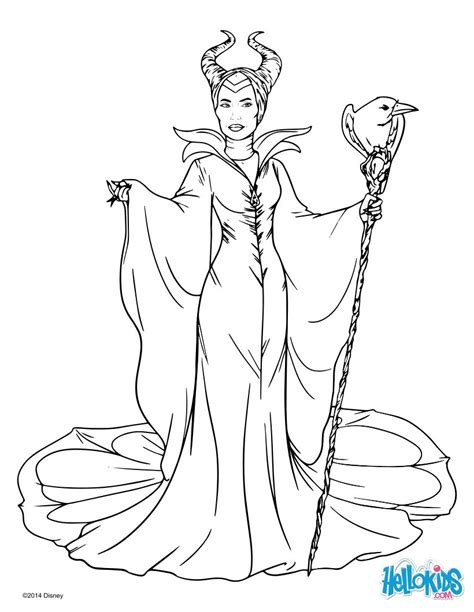 wicked world coloring page mal descendants wicked world coloring pages coloring pages