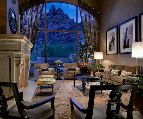 Livingroom Interiors by New Home Designs Latest Luxury Living Rooms Interior