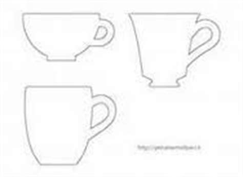 1000 Images About Templates On Pinterest Templates Alphabet Stencils And Elephant Template Coffee Mug Box Template