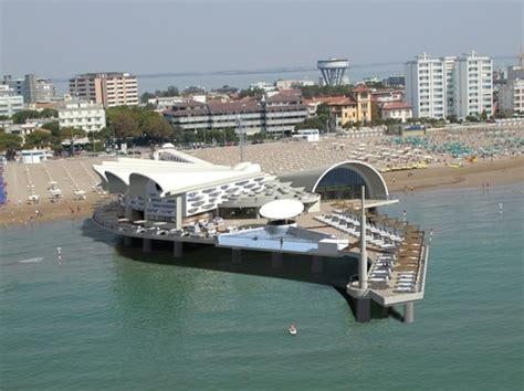 terrazza mare lignano sabbiadoro il progetto per la terrazza a mare di lignano il