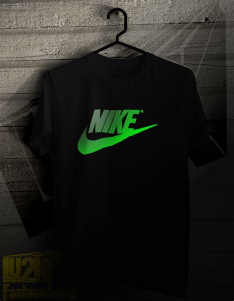 Sepatu Nike Glow In The jual nike logo brand shoes sepatu glow in the kaos