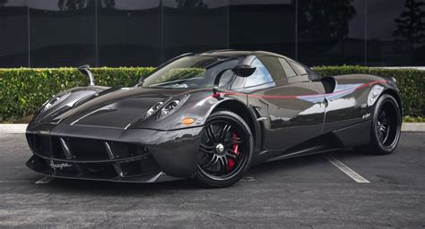 all carbon pagani huayra for sale in california types cars