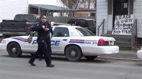 Troy Ny Arrest Records Troy Ny Attempt To Illegally Enter A House On Easter Cop Block