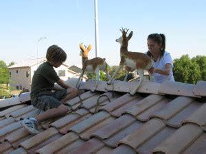 santa and his reindeer jeff blogs