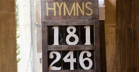 Wedding Hymns by The 25 Best Wedding Hymns Ideas On