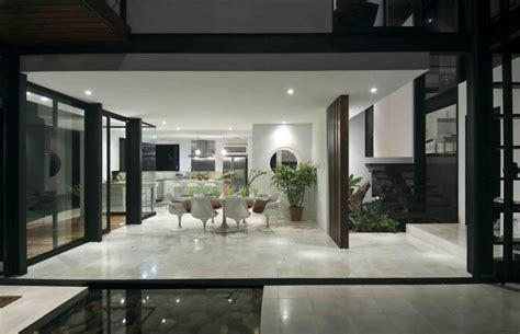 Environmentally Friendly Luxury House In Costa Rica