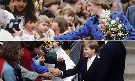 Dianas Sons Pay Homage At Concert by All The Ways Princes William And Harry Are Carrying On