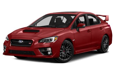 subaru impreza wrx 2016 2016 subaru wrx sti price photos reviews features