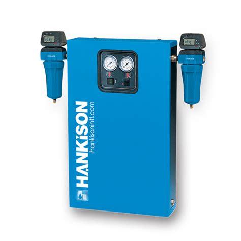 Compressed Air Filter Jmec Cp 40f hankison dhw dryers