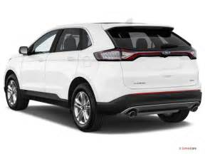 ford edge prices reviews and pictures u s news world