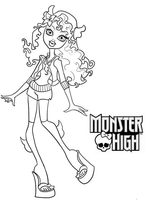 monster high movie coloring pages monster high 53 animation movies printable coloring pages
